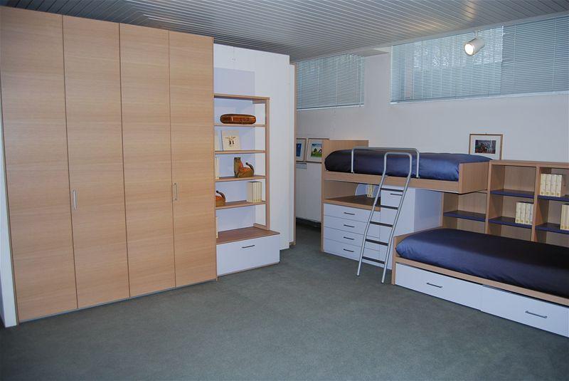 Foto camere ragazzi affordable camere ragazzi store with for Galli arredamenti