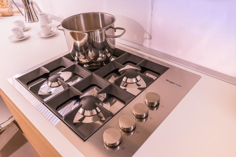 Cucina varenna modello alea chinaglia arreda